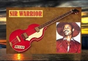 Dr. Sir Warrior - Nakwa ECHEKI
